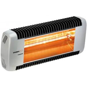 Incalzitor terasa cu lampa infrarosu VARMA Tandem 550/20, 2000W, IP X5 IK08