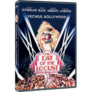 Vechiul Hollywood DVD