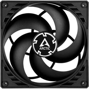 Ventilator ARCTIC P14, 140mm, 1700rpm, 3-pin, negru