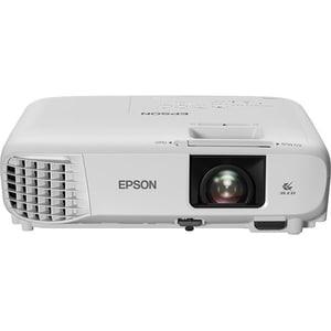 Videoproiector EPSON EB‑FH06, Full HD 1920 x 1080, 3500 lumeni, alb