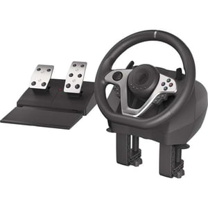 Volan gaming GENESIS Seaborg 400 (PC/PS4/PS3/Nintendo Switch/Xbox One/Xbox 360)