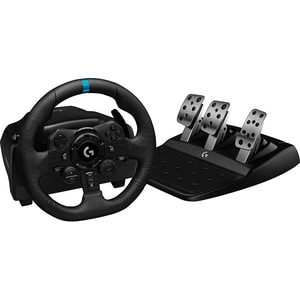Volan gaming LOGITECH TrueForce G923 (PC/PS4)