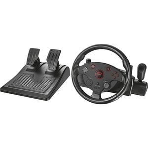 Volan gaming TRUST GXT 288 Taivo Racing (PC/PS3)