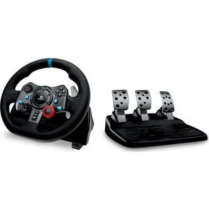 Volan gaming LOGITECH Driving Force G29 (PC/PS4/PS3)