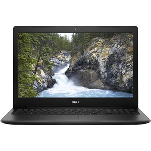 "Laptop DELL Vostro 3590, Intel Core i5-10210U pana la 4.2GHz, 15.6"" Full HD, 8GB, 1TB, Intel UHD Graphics, Ubuntu, negru"