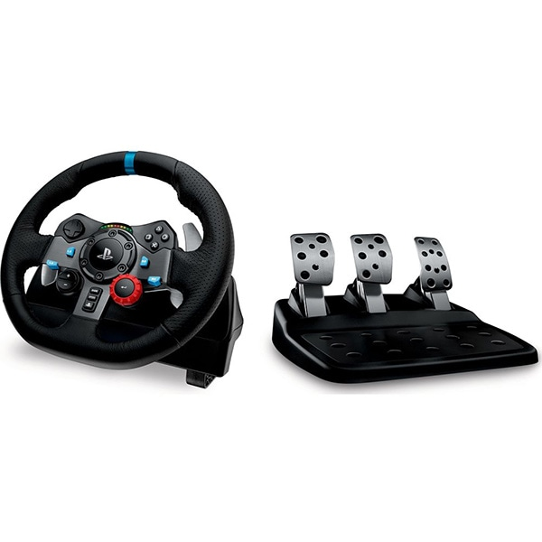 Volan gaming LOGITECH Driving Force G29 (PC/PS3/PS4/PS5)