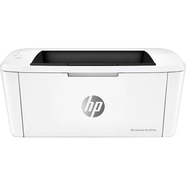 Imprimanta HP LaserJet Pro M15W, A4, USB, Wi-Fi