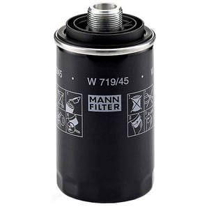 Filtru ulei MANN W719/45 Audi A4 2.0 I