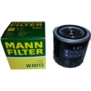Filtru ulei MANN W8013 Renault Megane 3 1.9 Dci
