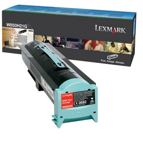 Toner LEXMARK XL W850H21G W850, negru