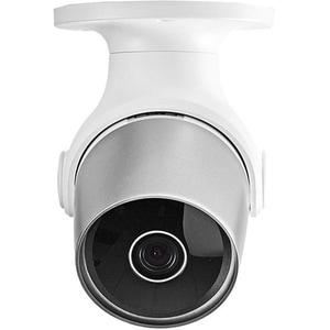 Camera IP Wireless NEDIS WIFICO11CWT, Full HD 1080p, IR, Night Vision, alb