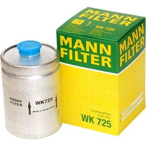 Filtru combustibil MANN Wk725