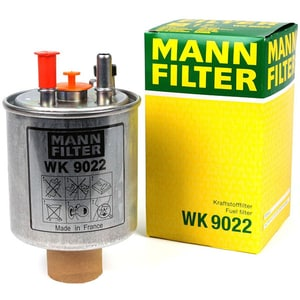 Filtru combustibil MANN Wk9022 Renault Kangoo II/Laguna III/Latitude/Twingo II