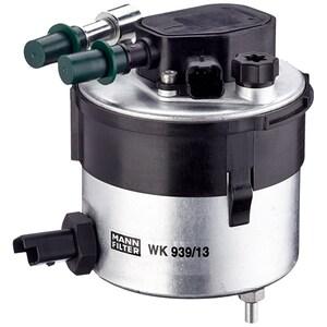 Filtru combustibil MANN WK93913