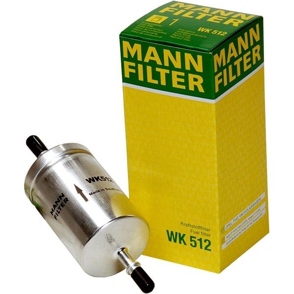 Filtru combustibil MANN WK512