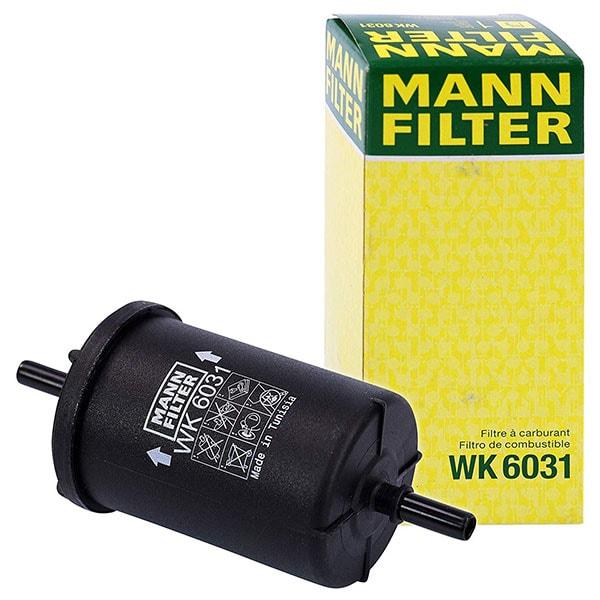 Filtru combustibil MANN Wk6031 Citroen C4 1.6 16V