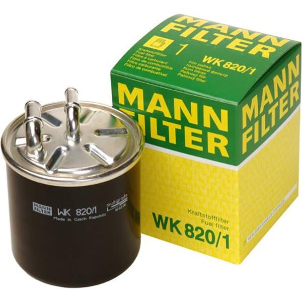 Filtru combustibil MANN WK8201