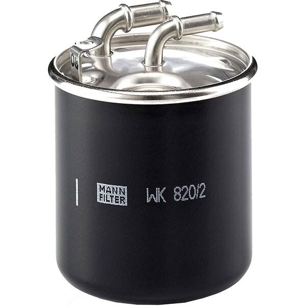 Filtru combustibil MANN Wk820/2X