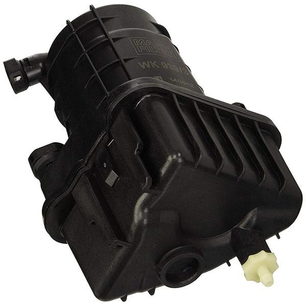 Filtru combustibil MANN Wk939/3