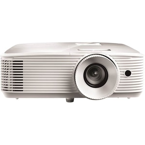 Videoproiector OPTOMA WU334, WUXGA 1920 x 1200p, 3600 lumeni, alb