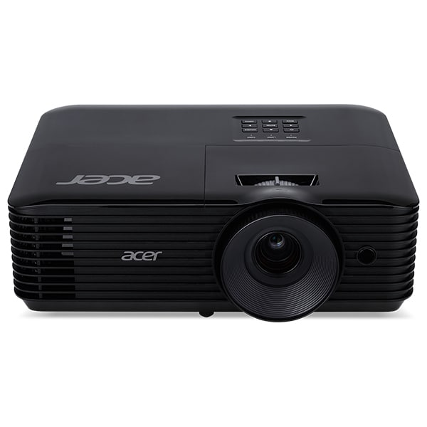 Videoproiector ACER X118, SVGA 800 x 600, 3600 lumeni, negru