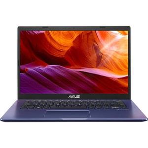 "Laptop ASUS X409FA-BV312, Intel Core i3-10110U pana la 4.1GHz, 14"" HD, 8GB, SSD 256GB, Intel UHD Graphics, Free Dos, Peacock Blue"