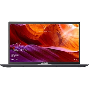 "Laptop ASUS X509JB-EJ162, Intel Core i3-1005G1 pana la 3.4GHz, 15.6"" Full HD, 4GB, SSD 512GB, NVIDIA GeForce MX110 2GB, Free DOS, gri"
