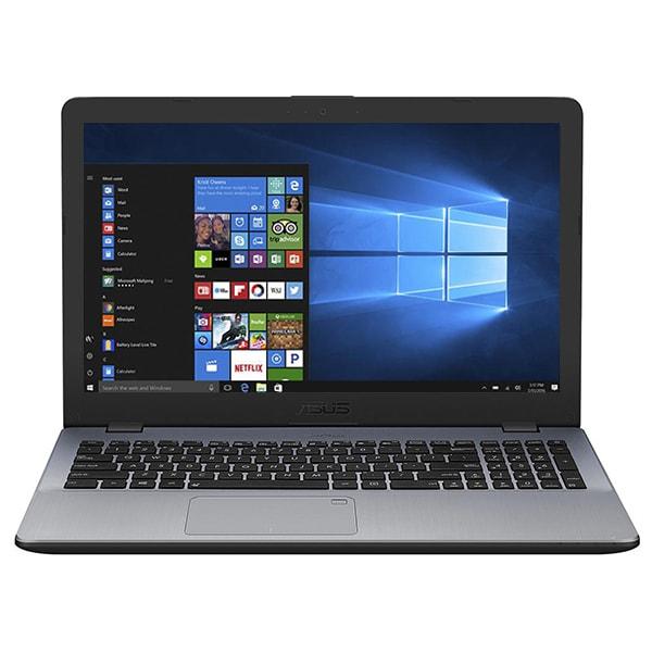 """Laptop ASUS X542UA-DM816R, Intel Core i5-8250U pana la 3.4GHz, 15.6"""" Full HD, 8GB, SSD 256GB, Intel UHD Graphics 620, Windows 10 Pro"""