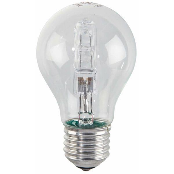 Bec halogen XAVAX 112406, E27, 116W, 2135lm, lumina calda