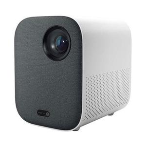 Videoproiector XIAOMI Mi Smart Compact, Full HD 1080p, 500 lumeni, negru-alb