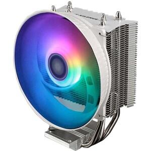 Cooler procesor XILENCE Performance C M403 PRO ARGB, 1x120mm, M403PRO.W.ARGB