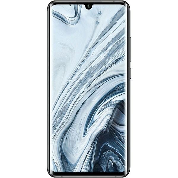Telefon XIAOMI Mi Note 10 Pro, 256GB, 8GB RAM, Dual SIM, Midnight Black
