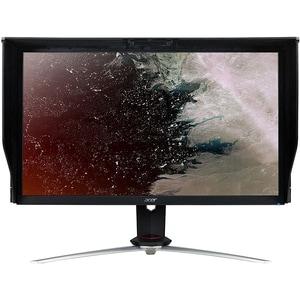 """Monitor Gaming LED IPS ACER Nitro XV273KP, 27"""", 4K UHD, 144 Hz, G-Sync, negru"""