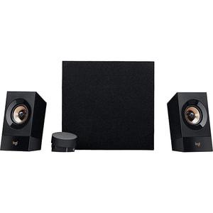 Boxe LOGITECH Z533, 2.1, 60W, negru