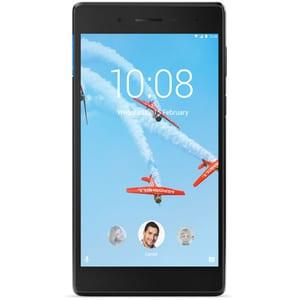 """Tableta LENOVO TAB A TB-7304I, 7"""", 16GB, 1GB RAM, Wi-Fi + 3G, Black"""