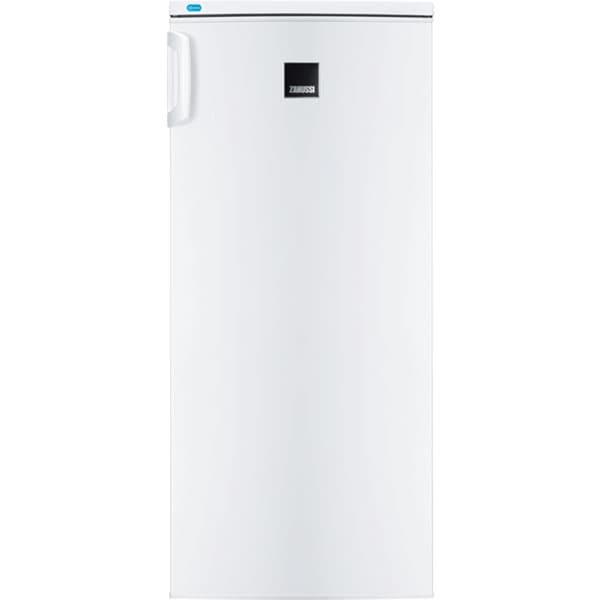 Frigider cu o usa ZANUSSI ZRAN23FW, 230 l, H 125 cm, Clasa F, alb