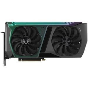 Placa video ZOTAC NVIDIA GeForce RTX 3070 AMP Holo, 8GB GDDR6, 256bit