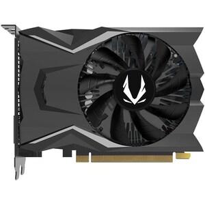 Placa video ZOTAC NVIDIA GeForce GTX 1650, 4GB GDDR6, 128bit, ZT-T16520F-10L