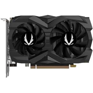 Placa video ZOTAC GeForce GTX 1660 SUPER Twin Fan, 6GB GDDR6, 192bit, ZT-T16620F-10L
