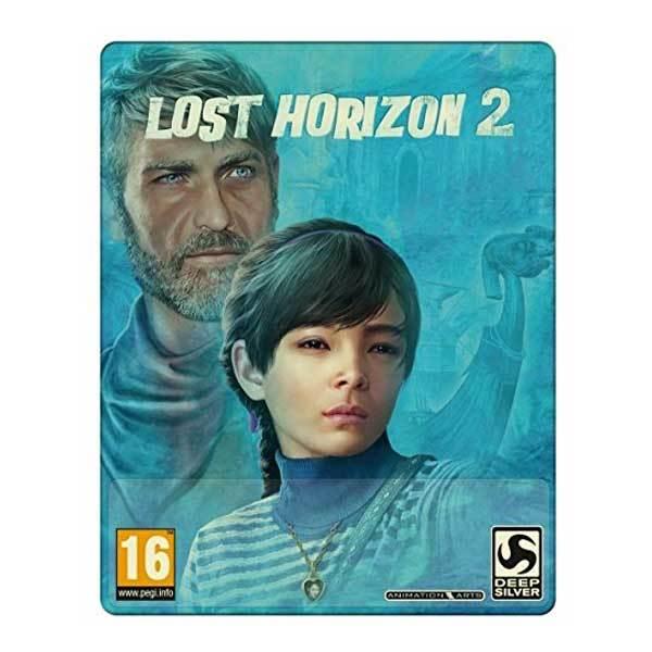 Lost Horizon 2 PC