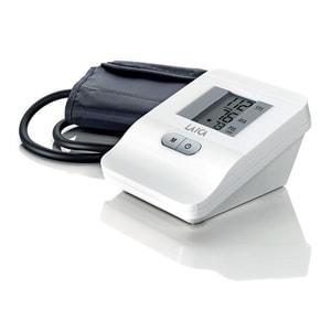 Tensiometru digital de brat LAICA BM2006, 120 memorii, alb