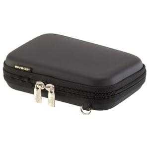 Husa hard disk extern RIVACASE 9101 (PU), negru