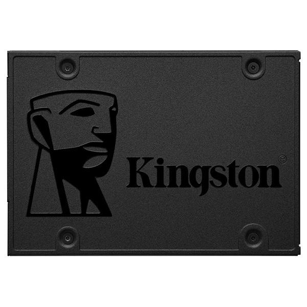 "Solid-State Drive (SSD) KINGSTON A400, 480GB, SATA3, 2.5"", SA400S37/480G"