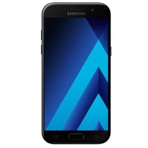 Telefon SAMSUNG Galaxy A5 (2017) 32GB Black