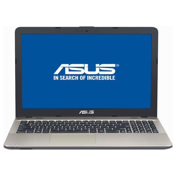 "Laptop ASUS A541NA-GO342, Intel® Celeron® N3350 pana la 2.4GHz, 15.6"", 4GB, 500GB, Intel® HD Graphics 500, Endless"
