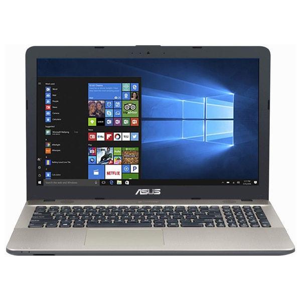 "Laptop ASUS A541NA-GO342T, Intel Celeron N3350 pana la 2.4GHz, 15.6"", 4GB, 500GB, Intel HD Graphics 500, Windows 10 Home"