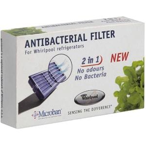 Filtru microban WPRO SXS 48172