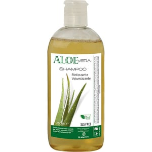 Sampon cu extract de aloe vera LA DISPENSA, 200ml