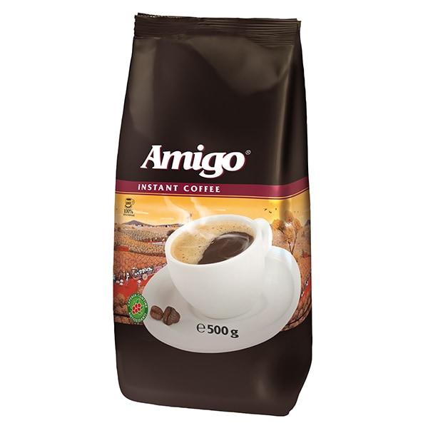 Cafea solubila AMIGO 302800, 500g