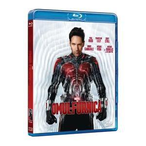 Omul-Furnica Blu-ray